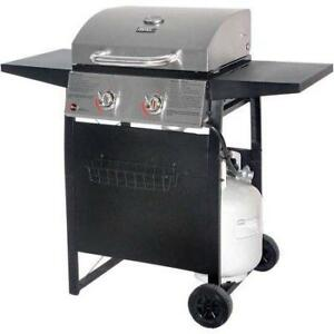 Backyard Grill 3-burner Bbq Gbc1707w-c
