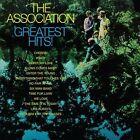 The Association LP Vinyl Records