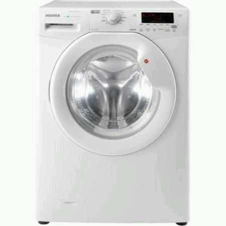 NEW!!!HOOVER WDYN855D-80 8KG WASHER 5KG DRY WASHER DRYER WHITE WITH 12 MONTHS WARRANTY