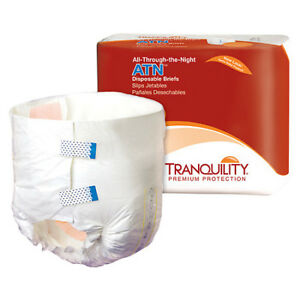 Couche pour adulte Tranquility