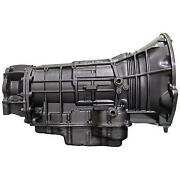 Dodge Durango Transmission