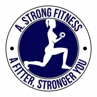 A. Strong Fitness Personal Training