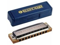 Hohner Blues Harp in A
