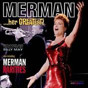 Ethel Merman CD