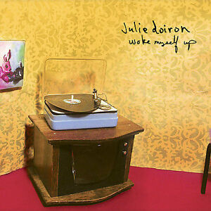 NEW WOKE MYSELF UP [Vinyl]