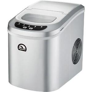 ice Maker-Portable-igloo white in box with warranty-$79.99