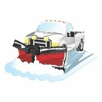 SNOW CLEARING-CITY AND ACREAGES!