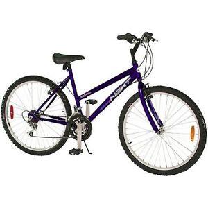 Next Trail Bike with Helmet