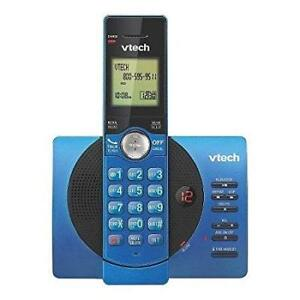 Cordless Answering System with Caller ID/Call WaitingCS6929