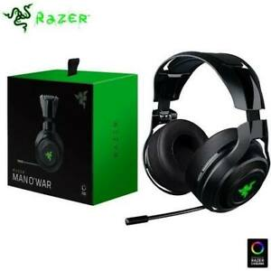 Gamers headset
