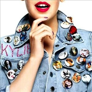 KYLIE MINOGUE - THE BEST OF KYLIE MINOGUE (NEW CD)