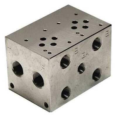 Daman Ad03p022p Manifoldparallel Circuitdo3 Series