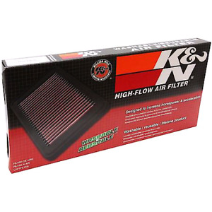 K&N Air Filter for Subaru Impreza/Forester/Legacy/Outback/...etc
