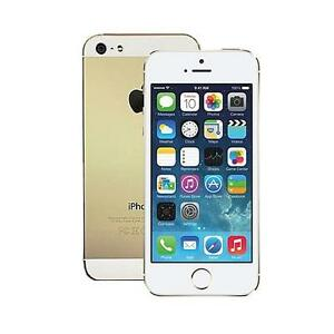 APPLE IPHONE 5S 32GB UNLOCKED SMARTPHONE-GOLD