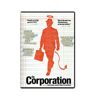 The Corporation, 2-Disc Special Edition (DVD) ***New***