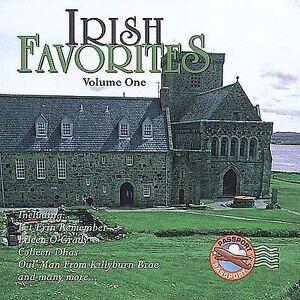 Various - Irish Folk The Collection Volume 2