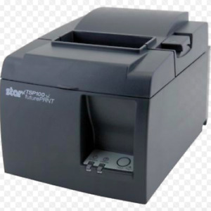 Used Receipt printer