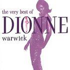 Import CDs Dionne Warwick