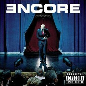 Encore-Eminem-CD