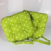 Lime Green Cushions