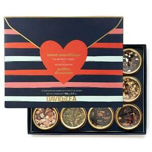 Davids Tea Gift Set (Brand New - save $10) perfect for favours