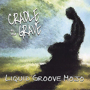 NEW Cradle to the Grave (Audio CD)