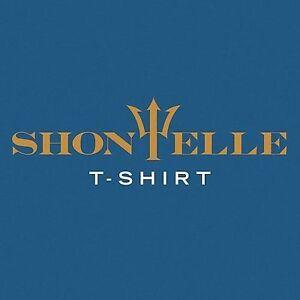 Shontelle T-Shirt 2 mixes 12in vinyl NEW sealed