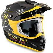 Rockstar Helmet