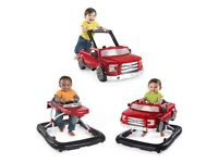 Baby Walker from Mothercare 3 in 1 Ford by Bright Starts