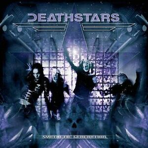 Deathstars-Synthetic Generation CD NEW