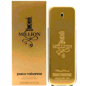 Paco Rabanne 100ml 1 Million