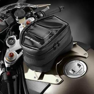 Tank Bag, for 2012 BMW S1000RR - Genuine BMW Motorrad Biggera Waters Gold Coast City Preview