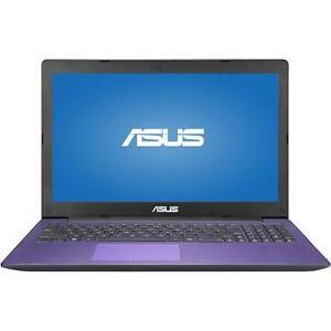 "ASUS LAPTOP D553MA 15.6"" 4GB MEMORY 500GB HDD WINDOWS 8.1"