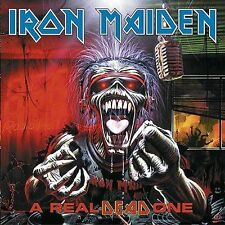 A Real Dead One [Limited Edition] [Limited] [ECD] by Iron Maiden (CD,...