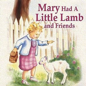 Various Artists : Mary Had a Little Lamb & Friends: 1936 CD