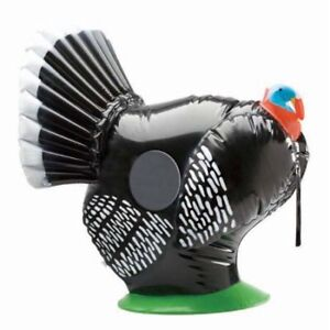 Nxt Inflatable Turkey - Brand New Condition