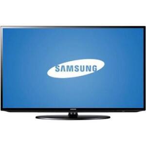 "Samsung UN46EH5000F 1080p 46"" LED TV Black."