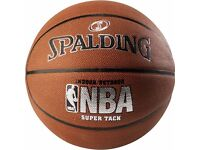 Friendly Basketball Game every Wednesday 8pm Chigwell