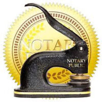Notary Public - available evenings and weekends