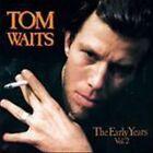 Tom Waits Rock Vinyl Records
