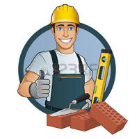 BRICKLAYER PROFESSIONAL for all your masonry need !!
