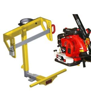 Back pack blower rack for sale - BA031
