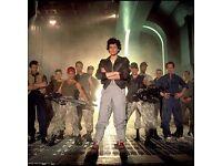 TOM's Film Club: Aliens (1986)