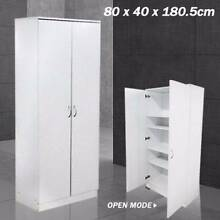 clearance :75% off 2/3Door Cupboard/Wardrobe Kingsgrove Canterbury Area Preview