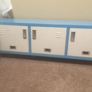 Storage/ locker cabinet