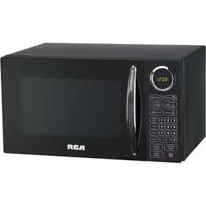 Microwave, perfect condition