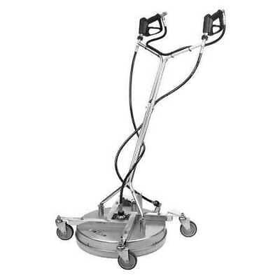 Mosmatic 80.787 Rotary Surface Cleaner With Handles
