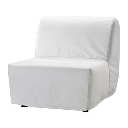 Ikea Lycksele Single Sofa Bed Chairbed Single Bed Free Delivery