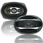 500 Watt Car Speakers
