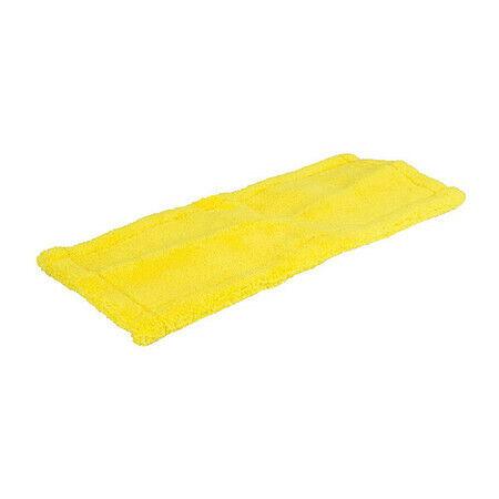 Quickie 764M Microfiber Mop Pad, Yellow